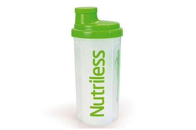 NUTRILESS kokteilisegisti, 500ml