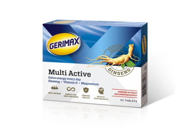 GERIMAX Multi Active N30