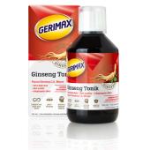 GERIMAX GINSENG TONIC (ALKOHOLIVABA) 250ML