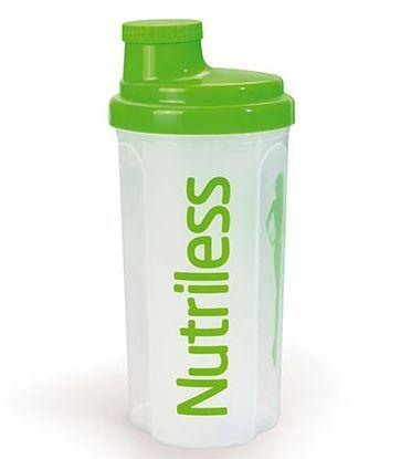 NUTRILESS Kokteilisegisti